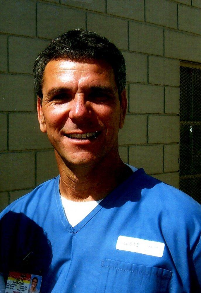 A First for Florida Deaf Prisoner Felix Garcia (2/3)