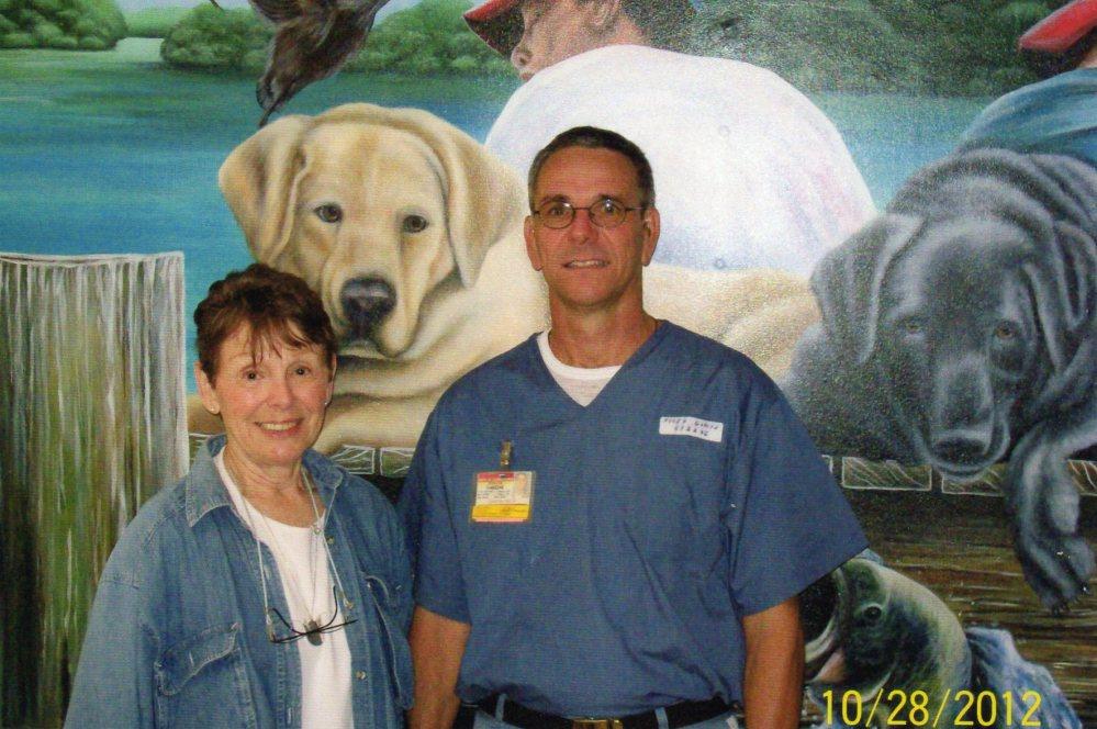 A First for Florida Deaf Prisoner Felix Garcia (3/3)