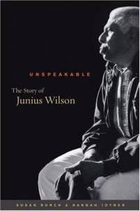 Event: HEARD Hosts Panel on Junius Wilson