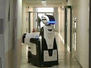 South Korea tests world's first robot prison guard. Danger, Will Robinson. Danger.http://www.tomsguide.com/us/Prison-Guard-Robot-South-Korea,news-14852.html