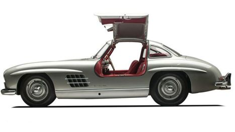 http://www.foxnews.com/leisure/2013/01/10/clark-gable-gullwing-mercedes-benz-to-be-auctioned/