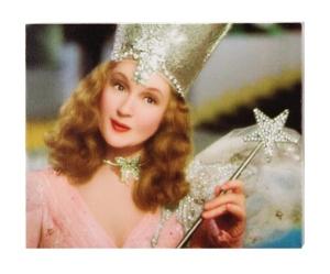 http://www.andrewgarvey.com/wizard/characters/GlindatheGoodWitchoftheNorthProfile.html