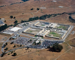 California Men's Colony - Arial View. cdcr.ca.gov