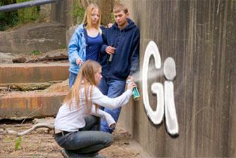 Juvenile Delinquency: Ways of Solution (3/6)