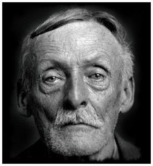 Evil incarnate. Albert Fish, the Werewolf of Wysteria - murdered and ate children in NY state during the turn of the 20th century. Photo: Serial Killers Murderers