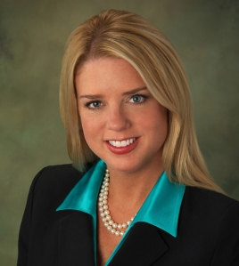 Florida Attorney General, Pam Bondi. Image: Westside Gazette