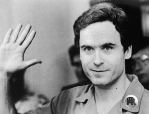 Ted Bundy. Image: Planet POV.com