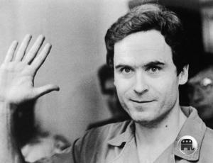 Ted Bundy. Image: Planet POV.com