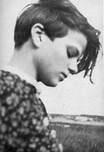 Die Weisse Rose, Sophie Scholl. Image: Tumblr