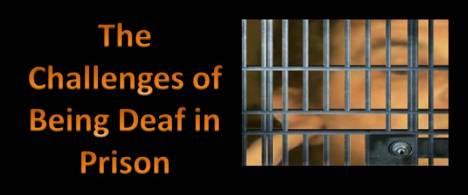 DeafInPrison.com/CrimeDime