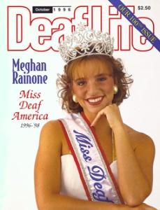 Deaf Life Magazine