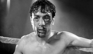 De Niro in Raging Bull. Image: Andy's Film Blog