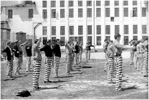 Image from Raiford Prison, cir. 1930  Northlight Theater Blog