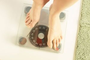 A new study reveals that obesity could lead to yet another health risk - hearing loss. Image credit: Andrew Lisa